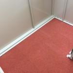 西新宿最大 トランクルーム べんりーぼっくす M-1 庫内02